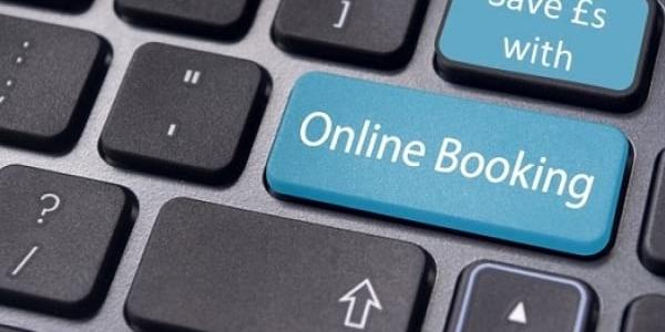 Book Online & Save