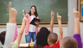 Teachers & Teaching Assistants Discount